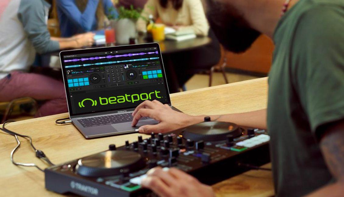 Beatport Link maakt streaming voor DJ's eindelijk mogelijk!