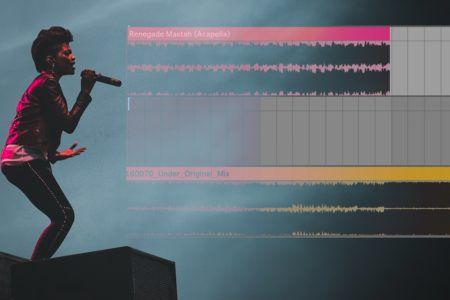 How To Make A DJ Edit (Part 2): Vocal Mashups - DJ TechTools