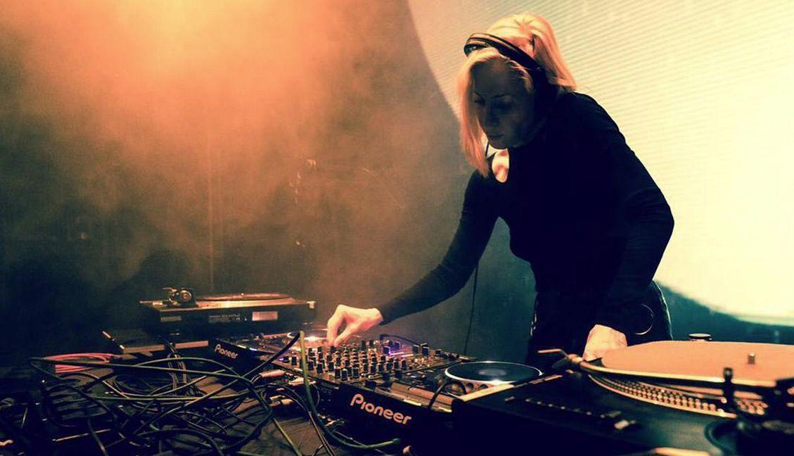 DJ Spotlight: Ellen Allien on her motivations, her new label, and