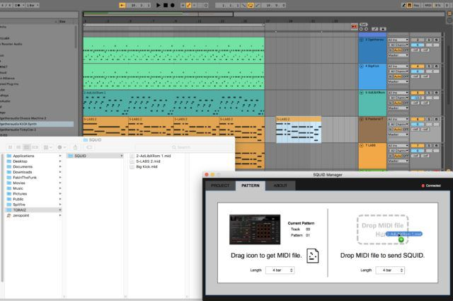 Review: Pioneer DJ SQUID, a creative sequencer to bridge the