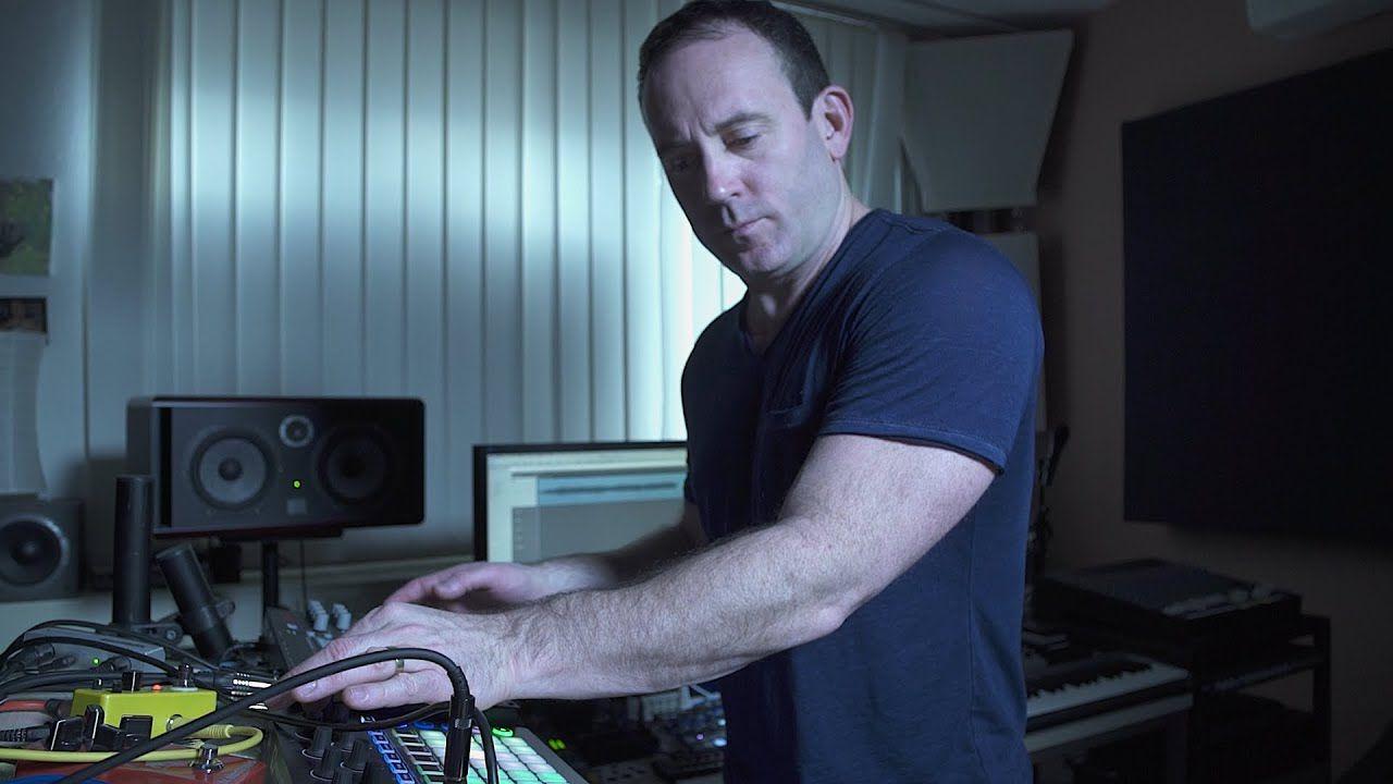 b17b112c80 Dan Curtin: Inside The DJ Mind of a 30+ Year Career in Electronic Music