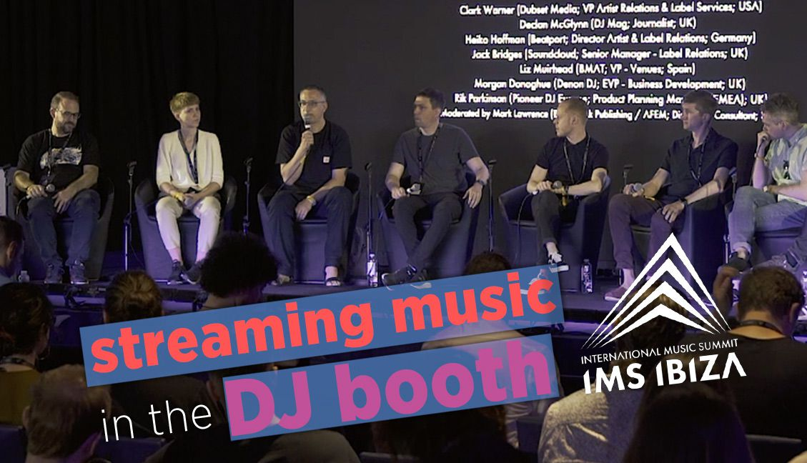 What the DJ industry REALLY thinks of streaming music