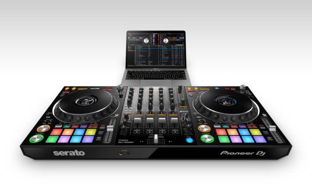Review: Pioneer DJ's DDJ-1000SRT Controller brings NXS2-style