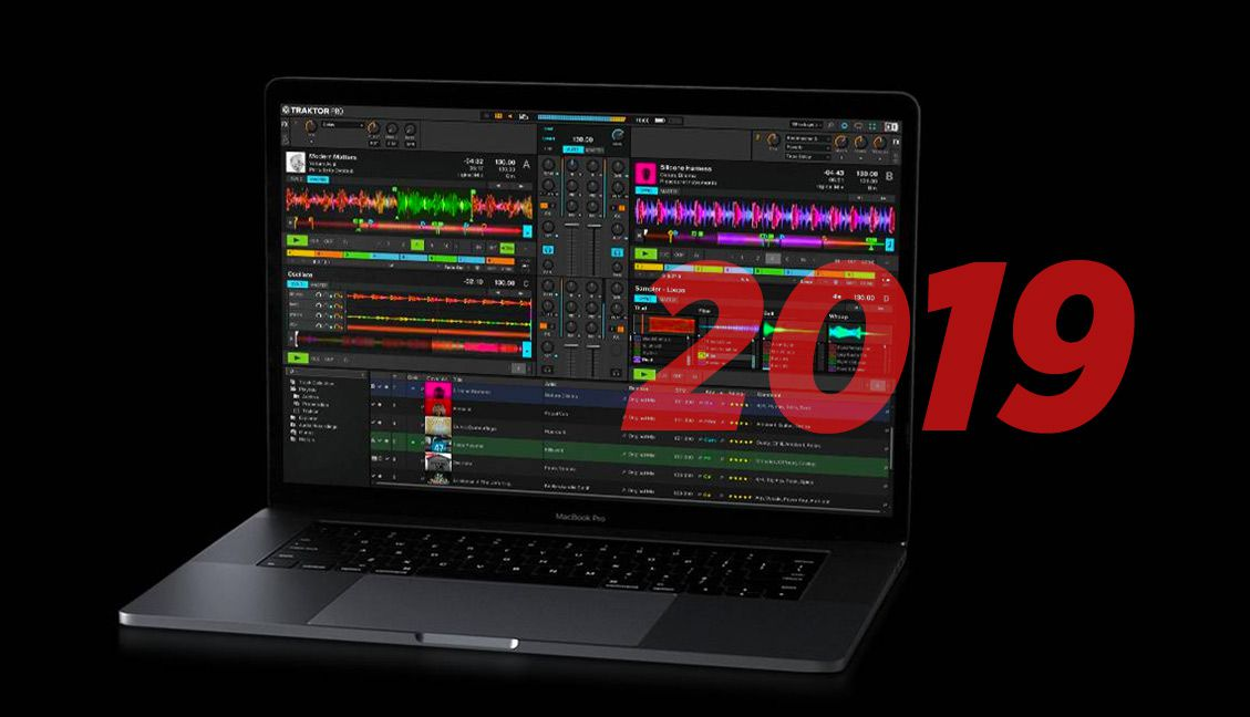 An update from the Traktor team in 2019