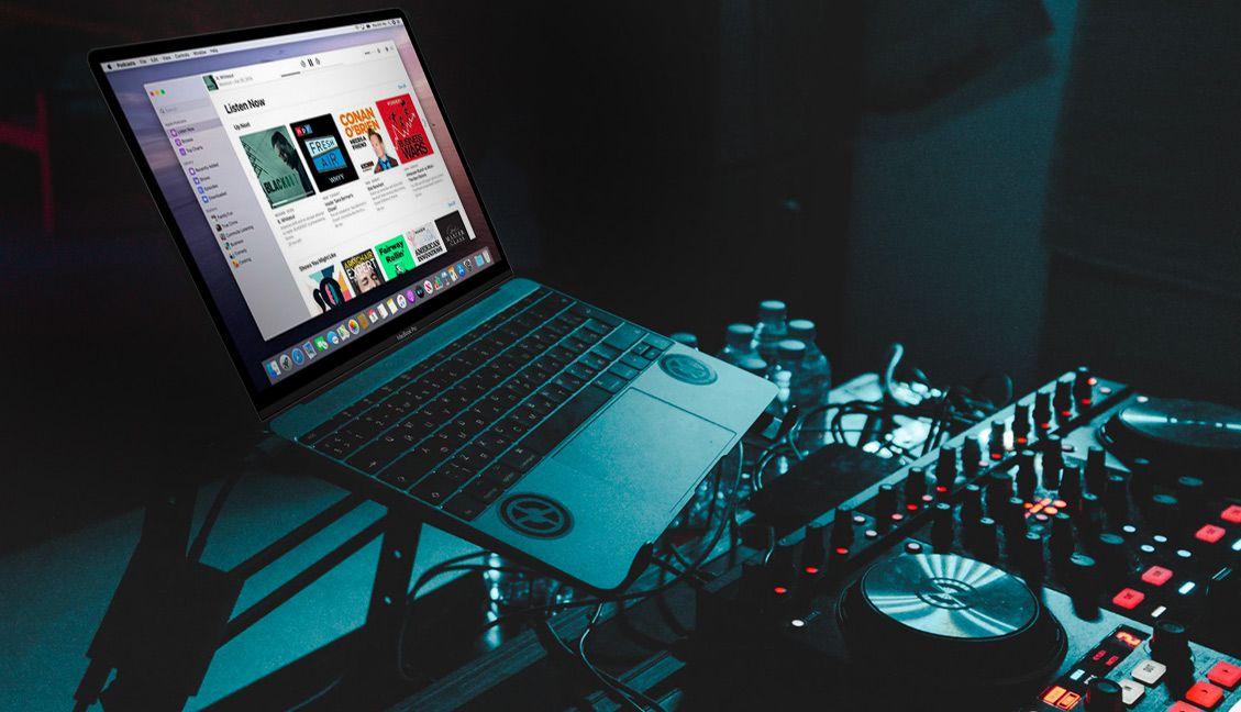 Apple Music app replaces iTunes in Catalina