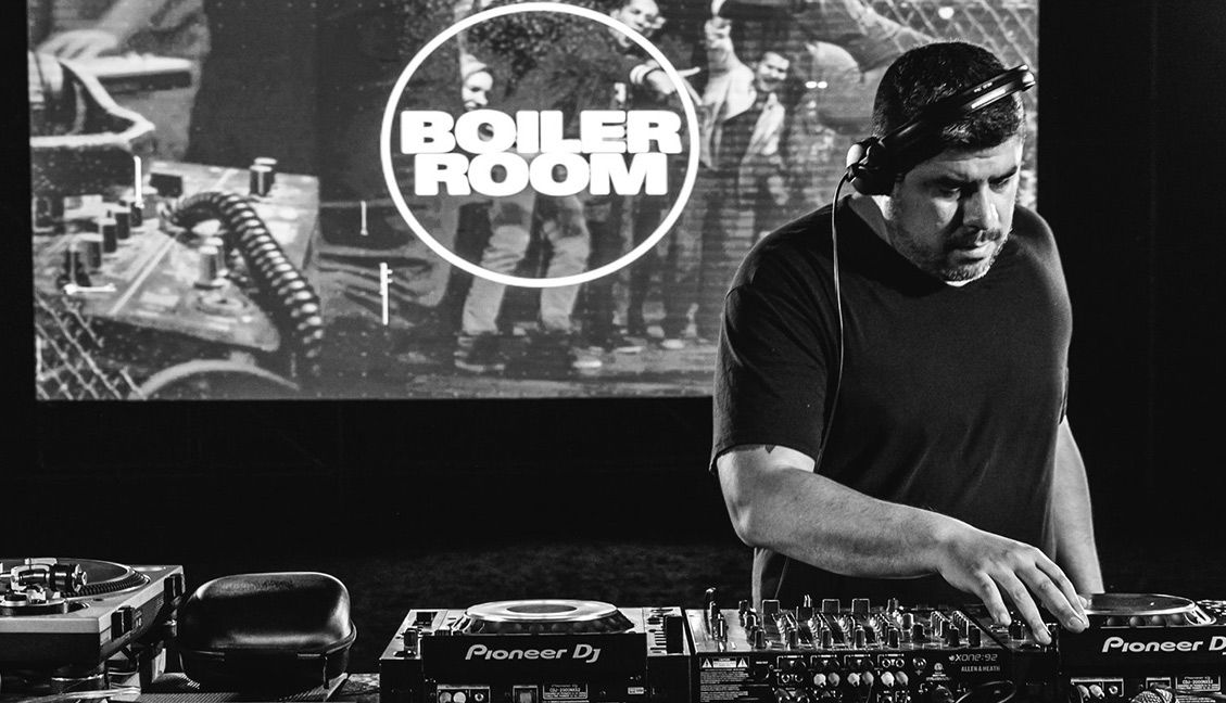 Boiler Room asking clubs to pay licensing fees?