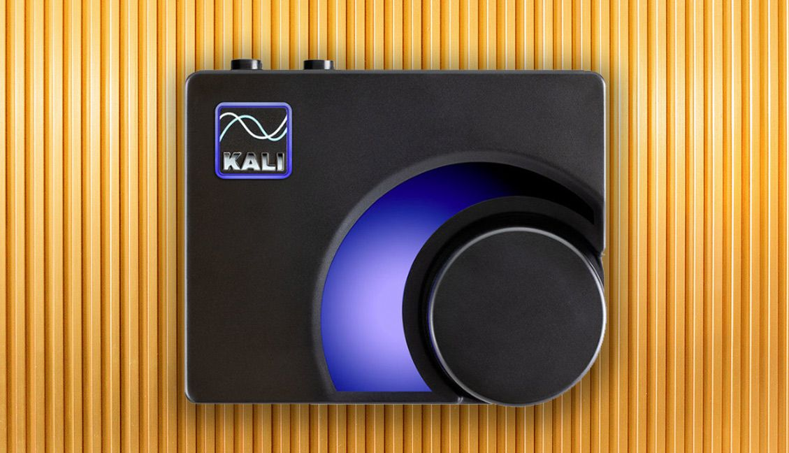 Review - Kali Audio MV-BT Bluetooth module