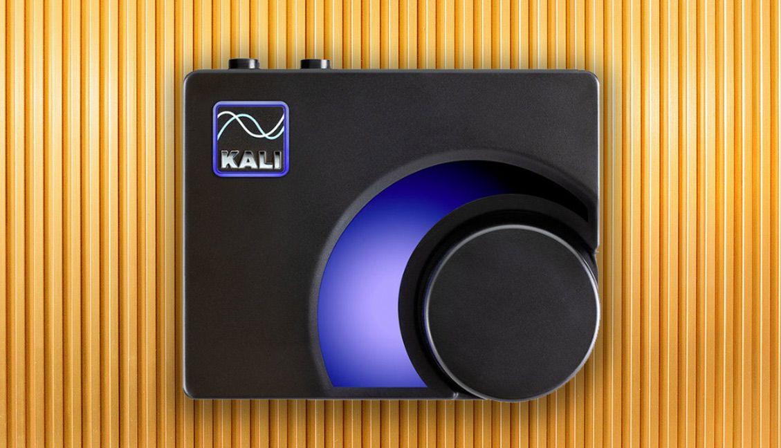 Review - Kali Audio MV-BT Bluetooth module