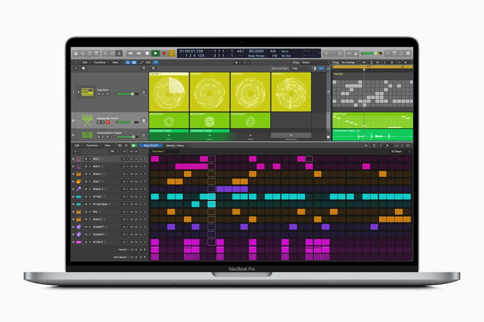 Logic Pro X 2020 Patch for Mac and Windows Archives