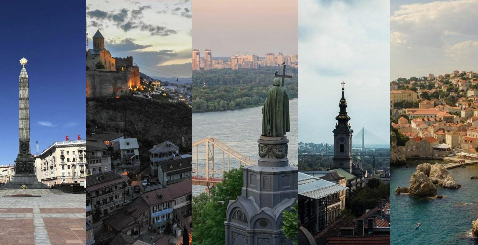Clubbing in the COVID-19 era: How 5 Eastern European countries are reacting to coronavirus