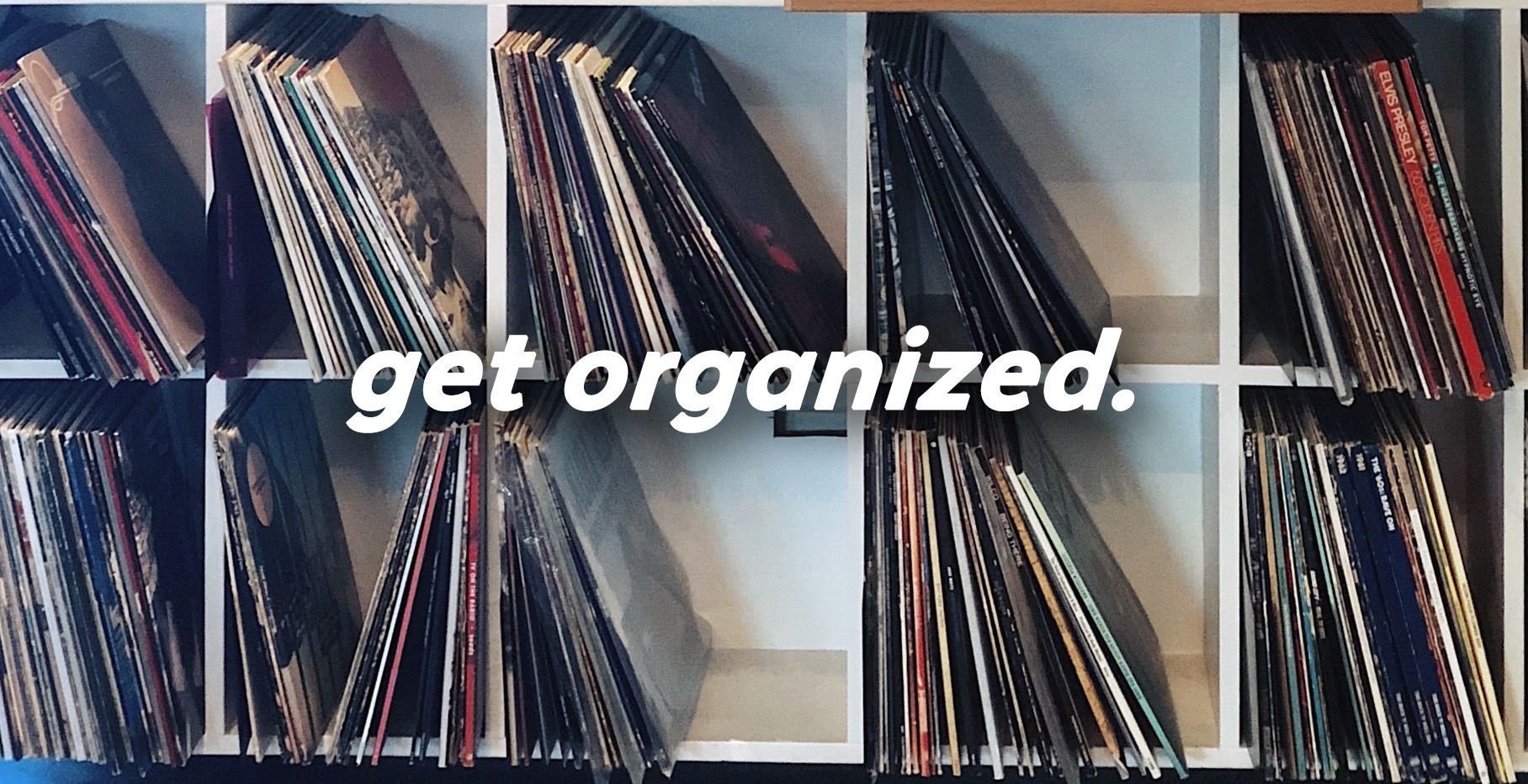 6 ways DJs can get organized during lockdown (you'll thank yourself later)