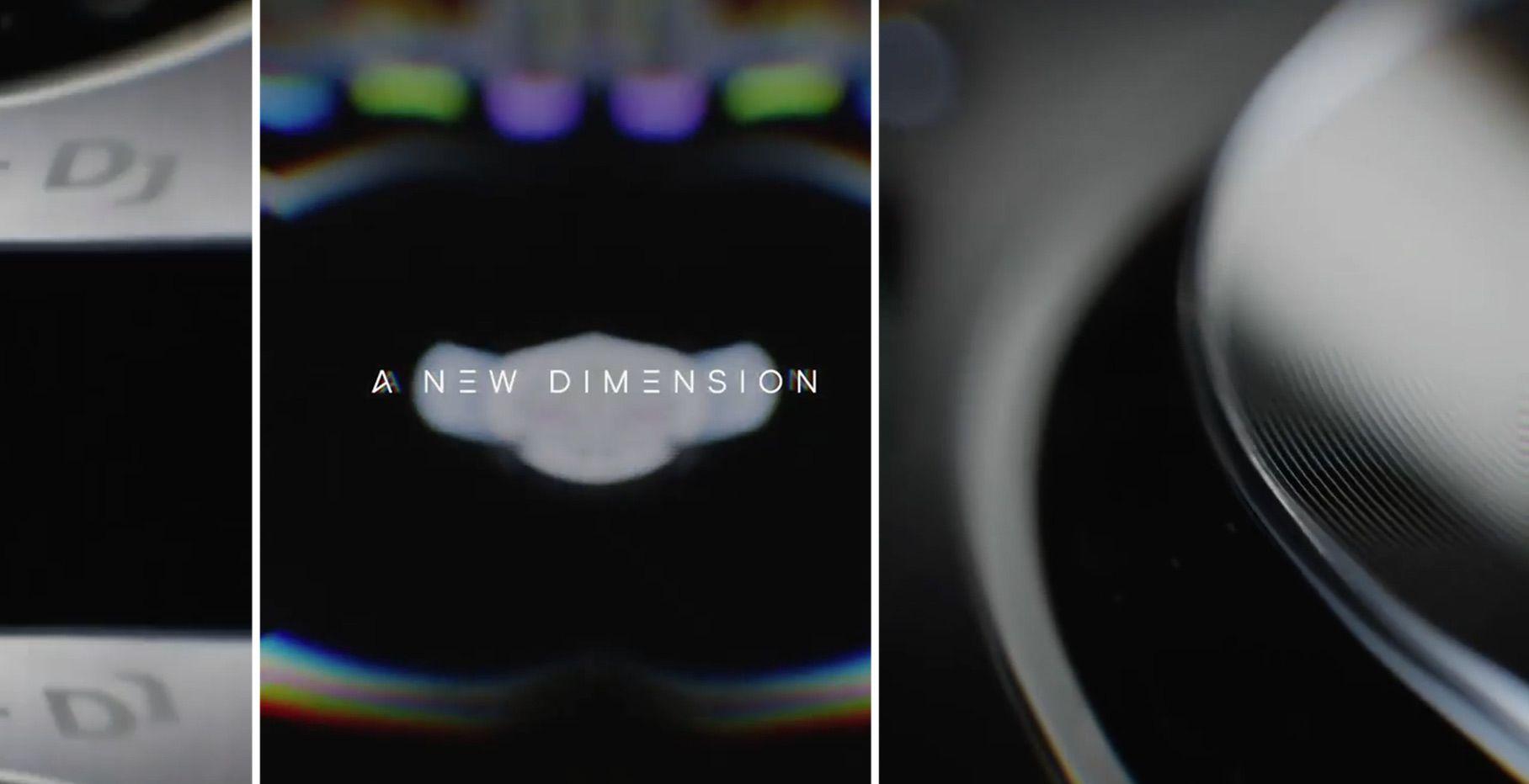 Pioneer teasing a new CDJ 2020