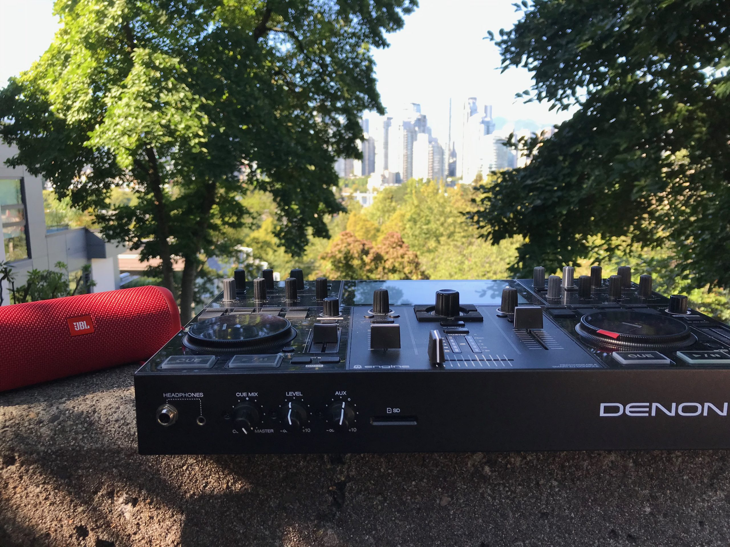 Prime Go review in the Park