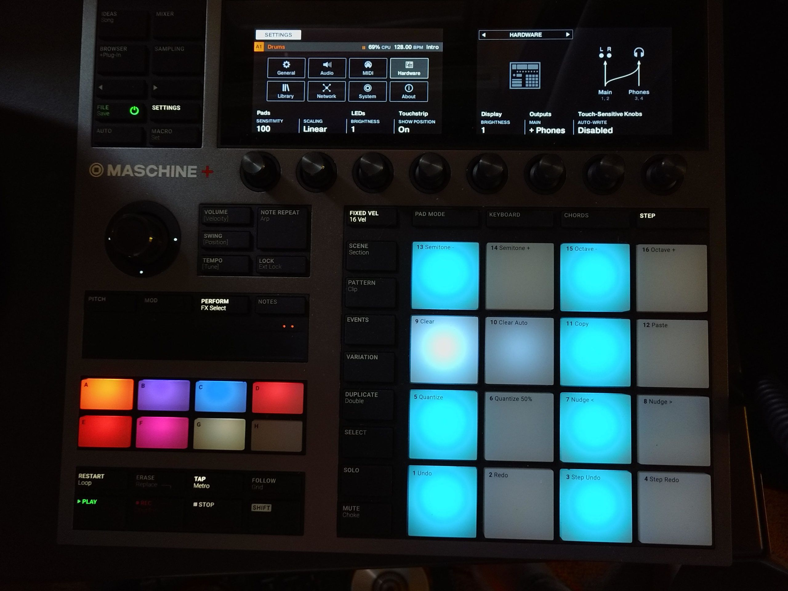 MASCHINE+ Review:Finally, a standalone Maschine, albeit with a $1,400 pricetag