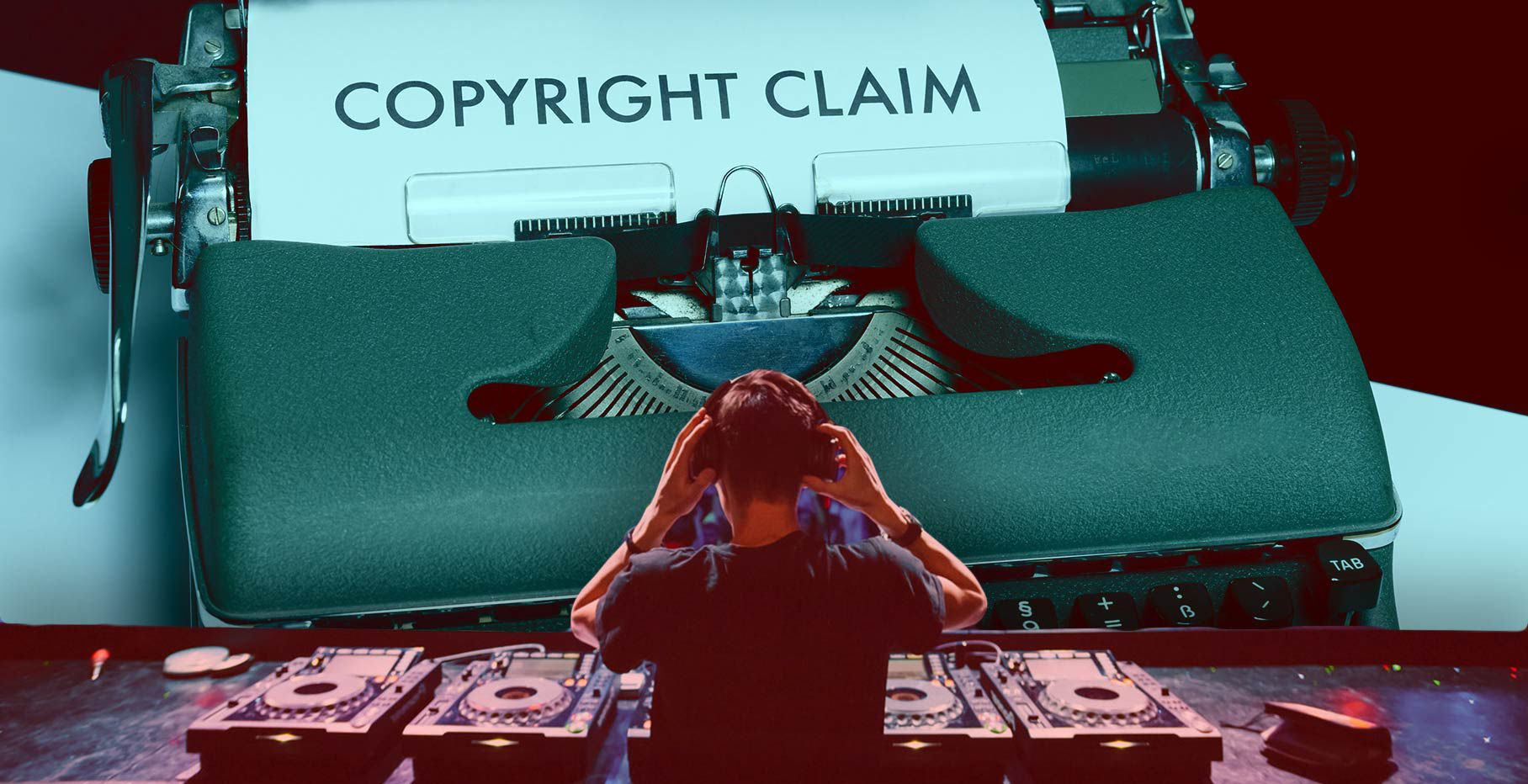 Mixcloud founder: here's what DJs need to know about music copyright