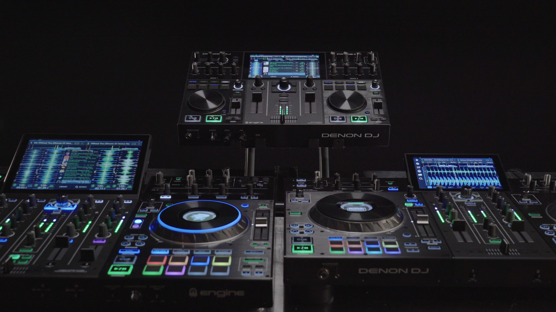 Engine OS' v1.6 update: streaming from Dropbox + Beatsource LINK, flexible beat grids & more