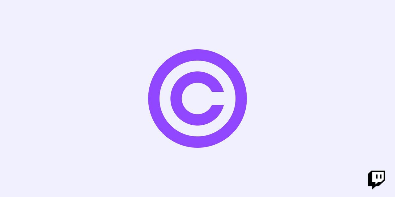 Twitch works to smooth over creator/copyright relationship with new features