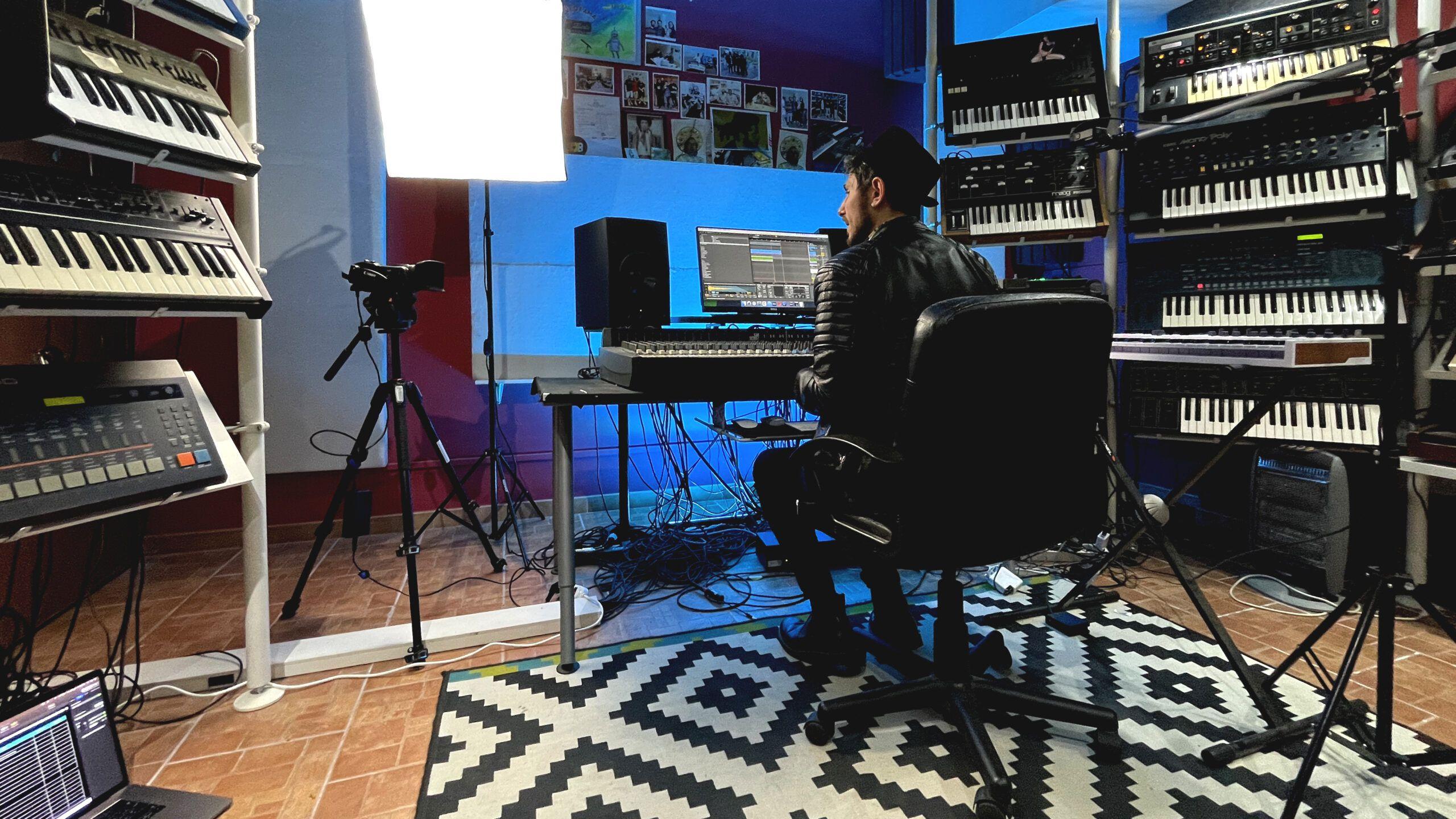 Meet SEEDJ: a digital acceleration platform, academy for DJs to grow professionally