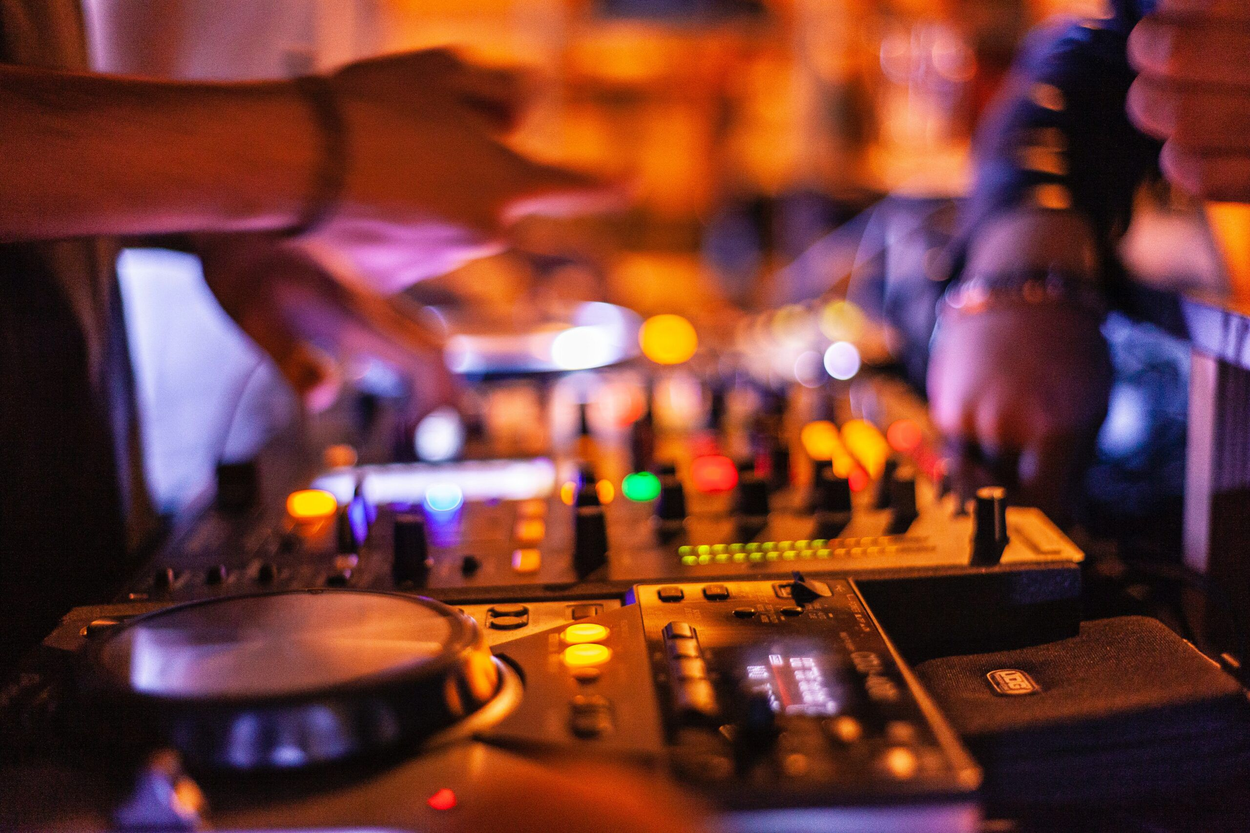 Returning to IRL DJ gigs? Here's 7 ways to quell stage anxiety without alcohol.