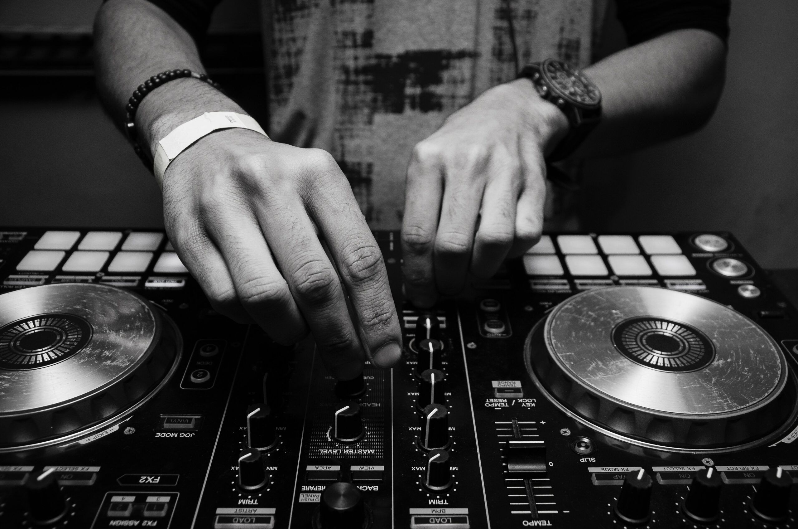 Beatsource + Mixcloud team up so you can record & share DJ sets online sans takedowns